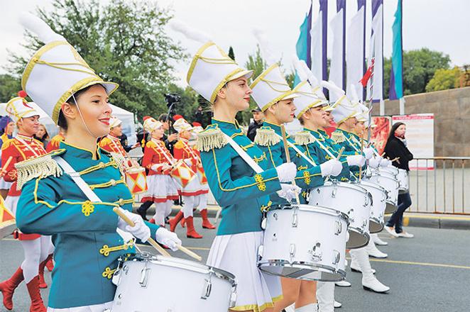 День города Ростова, программа дня города, программа дня города 2015, мероприятия на день города, день города в ростове 2015, куда пойти в Ростове, афиша Ростова
