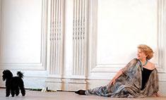 Елена Образцова – женщина с открытой улыбкой