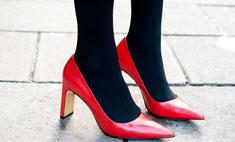 48 красивых пар обуви на осень от 1500 рублей