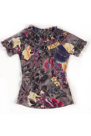 блузка, Etro