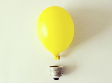 Оригинальная лампочка