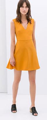 Яркие летние платья