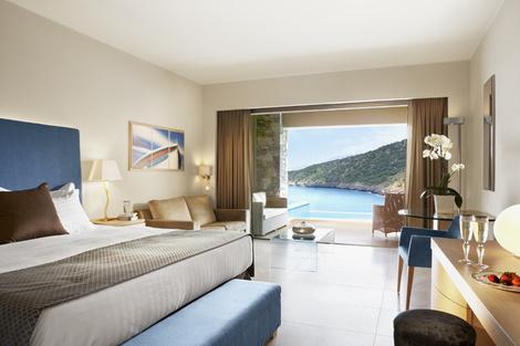 Daios Cove Luxury Resort & Villas: островная романтика | галерея [1] фото [1]