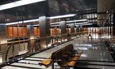 Москвичам предложат взглянуть на несуществующие станции метро