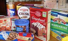 Продукты, содержащие жиры: жизненно необходимый список