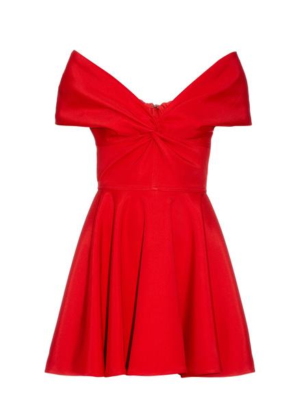 100 самых красивых платьев из осенних коллекций | галерея [1] фото [83]