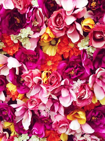 Сонник Цветы к чему снятся Цветы во сне видеть