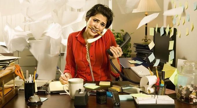 Стресс: уменьшать или искоренять?