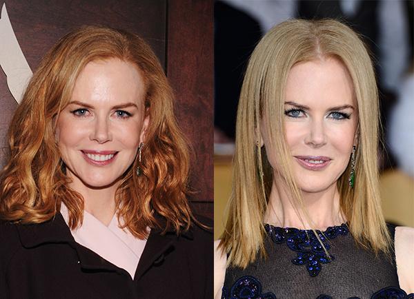 знаменитые блондинки