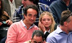 Брат Николя Саркози подарил Мэри-Кейт Олсен дом за $6,5 млн