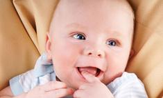 Названы самые популярные имена новорожденных