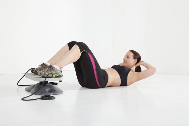 как привести свое тело в форму