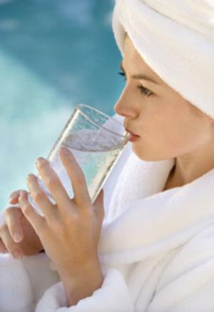 Обычная вода: вред и польза - Woman s Day