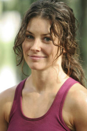 Эванджелин Лилли, 2005 год.