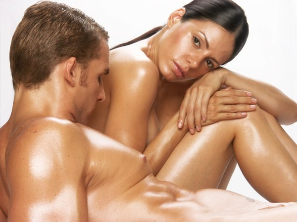 Уход за аналним сексом