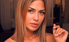 Богиня: Виктория Боня выложила полуобнаженное пляжное фото