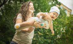 Бизнес в декрете: 9 идей для молодых мам