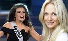Лопырева объяснила провал России на «Мисс Вселенная»