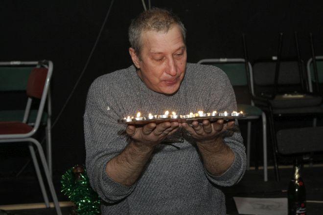 театр, актерский юбилей, Андрей Бердников, Магнитогорск