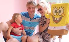 Семейный конкурс на Best FM: Глюк'oZа выбрала фаворита