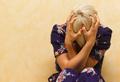 Что испытывают люди с тревожным расстройством