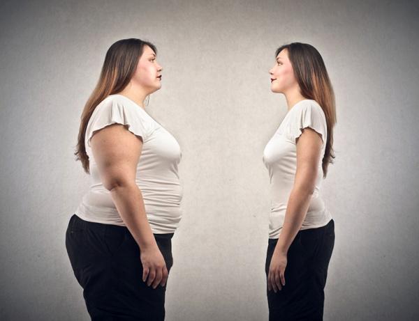 Как похудеть на 15кг за короткий срок