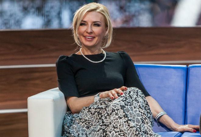 Татьяна Овсиенко стала бабушкой