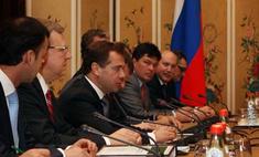 Дмитрий Медведев заявил о снижении угрозы валютных войн