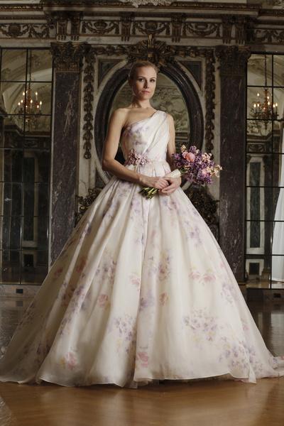 Фото свадебных платьев 5