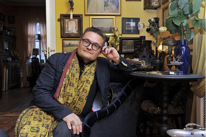 Александр Васильев советы по стилю 2015 полным женщинам за 40 лет