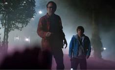 Николас Кейдж снялся в фильме «Цвет из иных миров» по рассказу Лавкрафта. Вот его трейлер