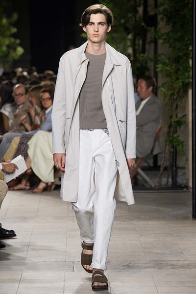 Неделя мужской моды в Париже: лучшие показы | галерея [8] фото [17]