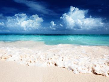 Острова Карибского бассейна - одни из самых красивых