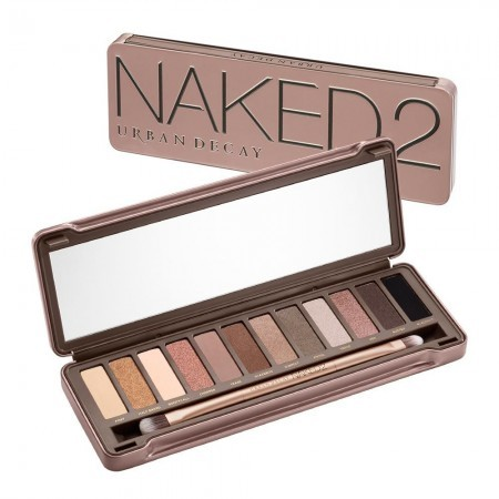 NAKED2, Urban Decay, 3790 рублей