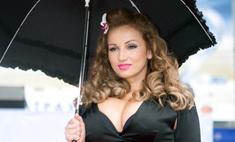 Анфиса Чехова проводит свой конкурс красоты