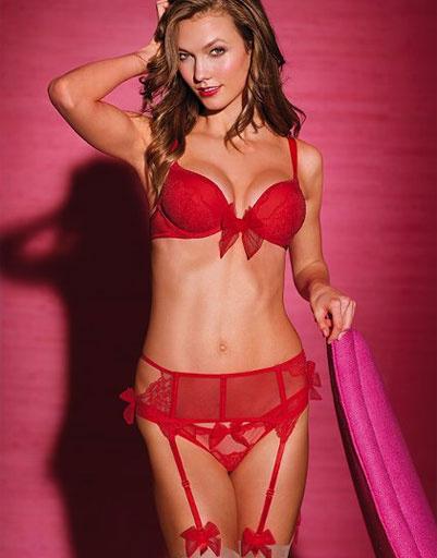 Нижнее белье Victoria's Secret весна-лето 2013