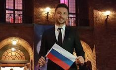 Лазарев записал видеобращение к поклонникам