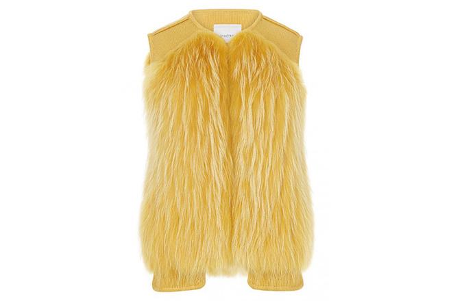 гардероб модницы – осень–зима 2015–2016