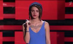 Агутин довел до слез дивногорскую певицу на шоу «Голос-5»
