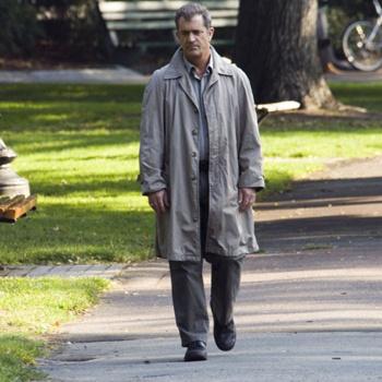 Первый масштабный фильм Мела Гибсона с 2002 года после «Апокалипсиса» и «Страстей Христовых».