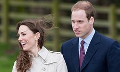 Опубликован список гостей принца Уильяма и Кейт Миддлтон