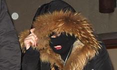 Мадонна шокировала внешним видом