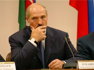 Александра Лукашенко стал персоной нон грата в странах ЕС