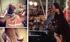 Мнение звезд: высокие каблуки заменят фитнес?