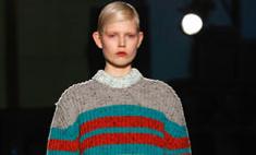 7 лучших коллекций на Неделе моды в Лондоне