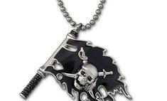 Disney и Swarovski представляют коллекцию украшений по мотивам «Пиратов Карибского моря»