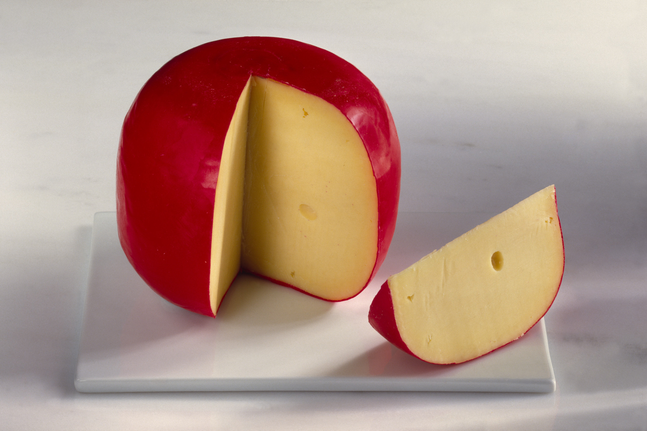 Как приготовить сыр в домашних условиях маасдам