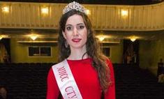 «Мисс студенчество Волгограда» стала будущий следователь