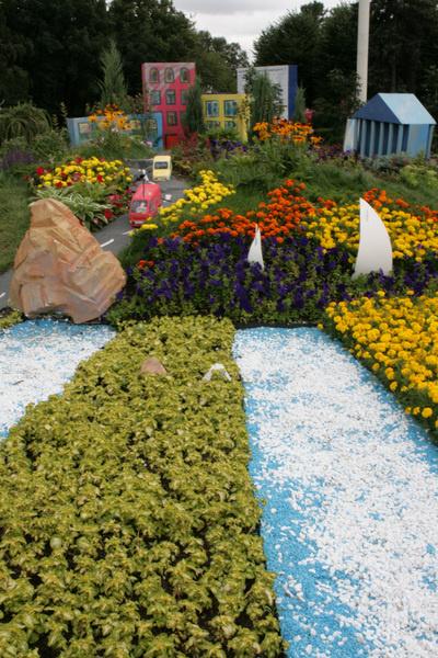 Выставка цветов в москве