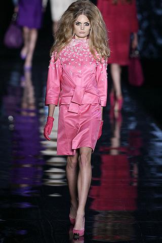 Christian Dior by John Galliano
